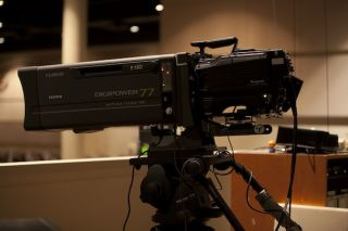 Mega Church Makes HD Upgrade with FUJINON Lenses