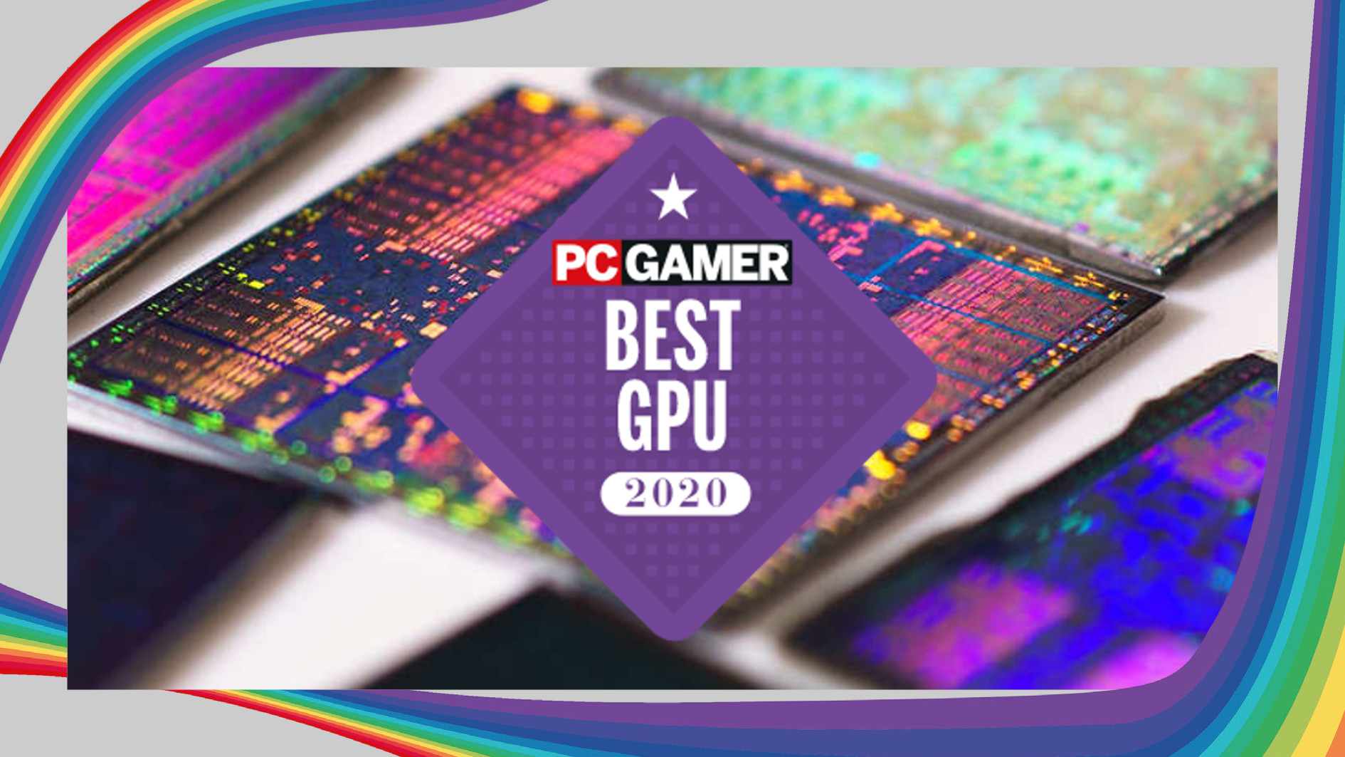 PC Gamer Hardware Awards: What is the best graphics card of 2020?