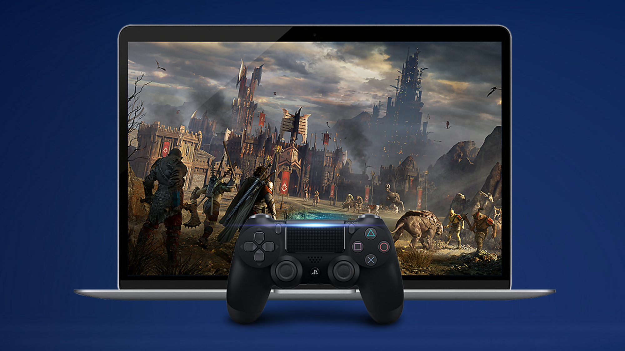 Best Game Streaming Services: Playstation Now