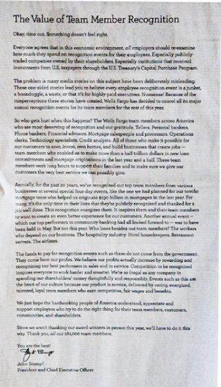 The Stimson Report Feb 2009