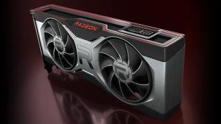 AMD RX 6700 XT