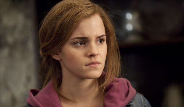 What Emma Watson Regrets About Harry Potter Cinemablend