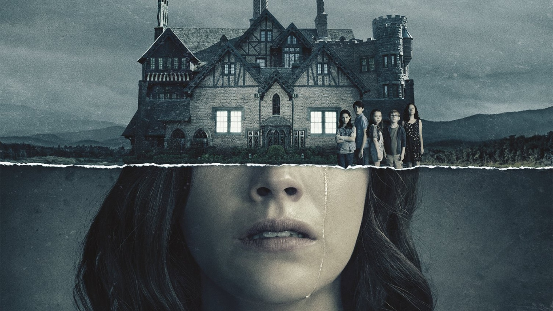 The Haunting of Hill House season 2 release date, Bly Manor news, and more | GamesRadar+