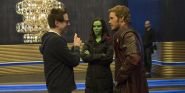James Gunn Has Been Dropping Chris Pratt And Guardians Of The Galaxy Info All Week, And We're Here For It