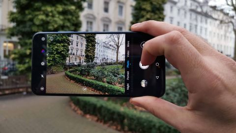 Honor View 20 camera review: a 48MP imaging maestro