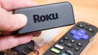 Roku Premiere