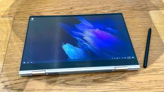 Samsung Galaxy Book Pro 360