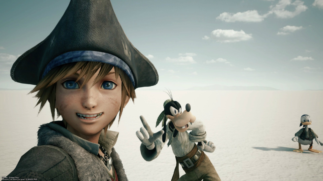 Kingdom Hearts 3 Review I M Not Sure How I Lived Without Its