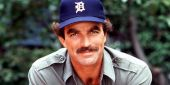 45 Dudes Dressed As Magnum P.I. For A Baseball Game, Got Thrown Out For Catcalling Women
