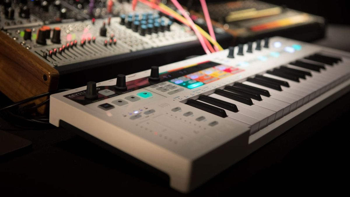 The 15 best MIDI keyboards 2021: top Mac, PC, iPhone and iPad MIDI controller keyboards for beginners to pros