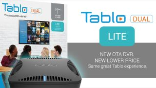 Tablo Dual Lite is the cheapest way to get DVR for