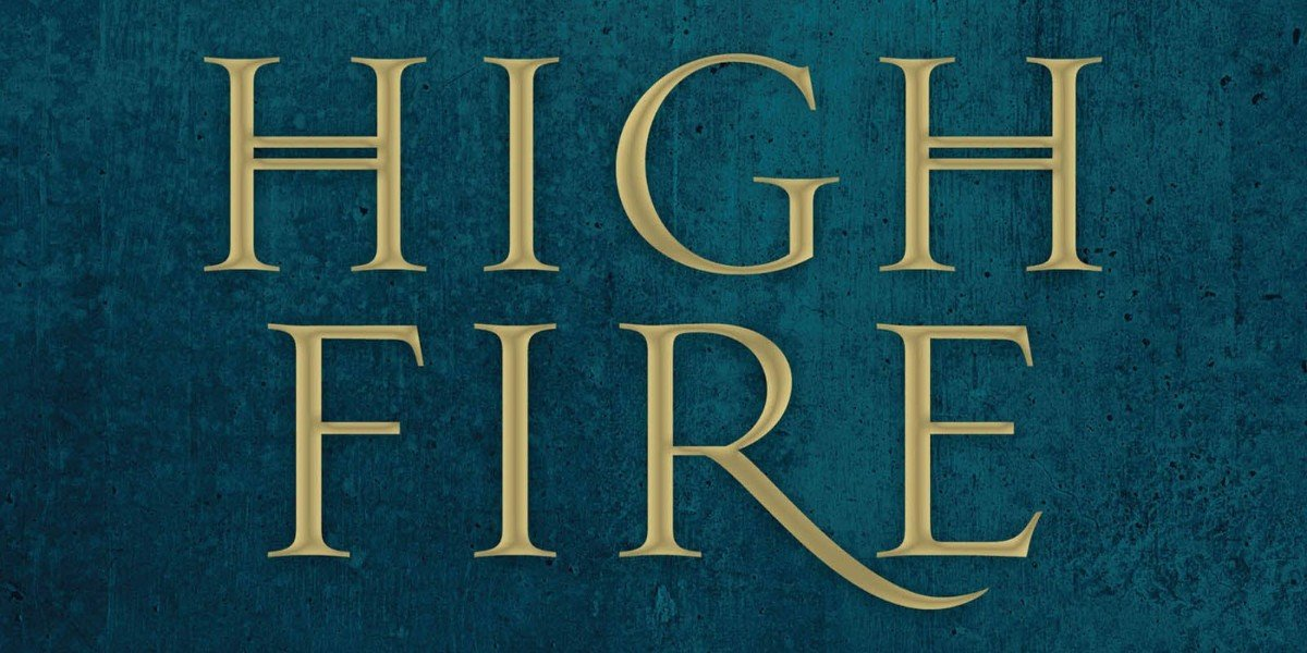 Highfire Book Cover
