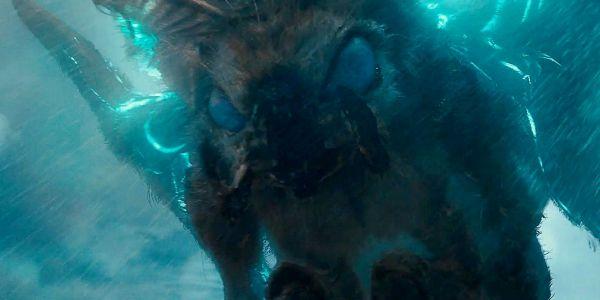 Godzilla: King Of The Monsters Director Says Mothra Was 'Daunting'