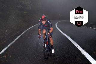 Procycling magazine meets track star turned double Giro stage winner Filippo Ganna