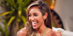 Why Tayshia Adams Is Glad She Didn't Research The Men Before Becoming Bachelorette