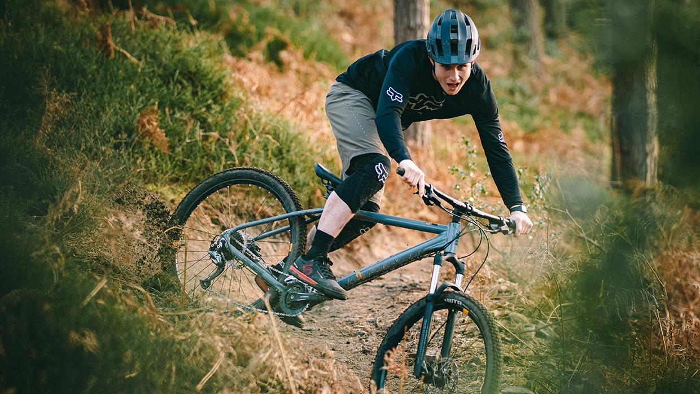 Best mountain bike under £500: Take on tough terrain with