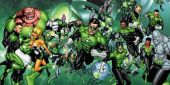 Could More Than One Green Lantern Show Up In Justice League? Here's The Latest