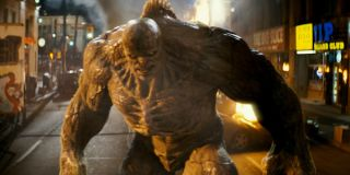 The Abomination in The Incredible Hulk movie
