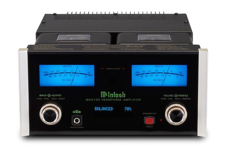 McIntosh announces a new £5 5k headphone amp with DAC   What Hi-Fi?