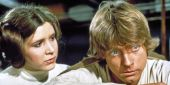 See Mark Hamill's Touching Thanksgiving Tribute To Carrie Fisher