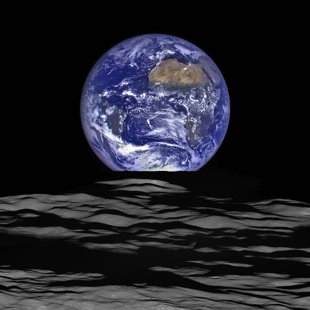 Days on Earth Are Getting Longer, Thanks to the Moon | Space
