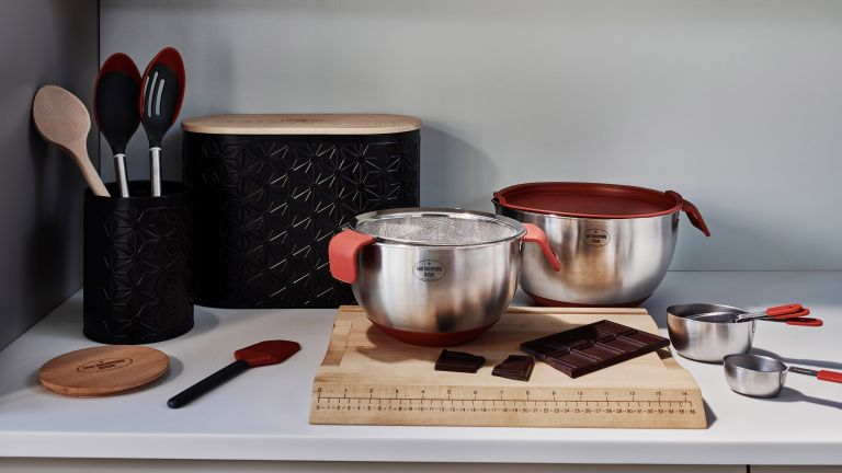 cookware for baking