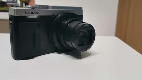 Hands on: Panasonic Lumix DC-TZ95 / ZS80 review | Digital