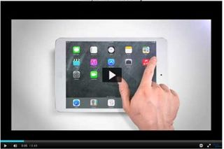 Video Tutorial: iOS 7 – Getting Started Training