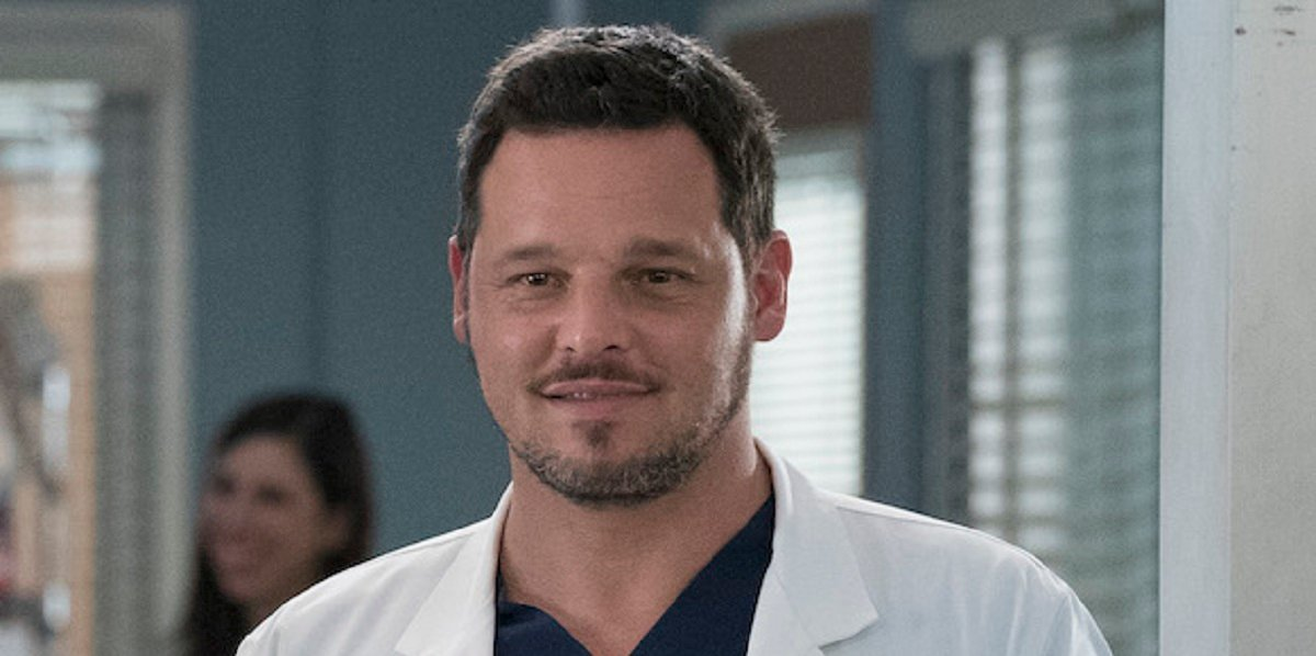 alex karev justin chambers grey's anatomy abc