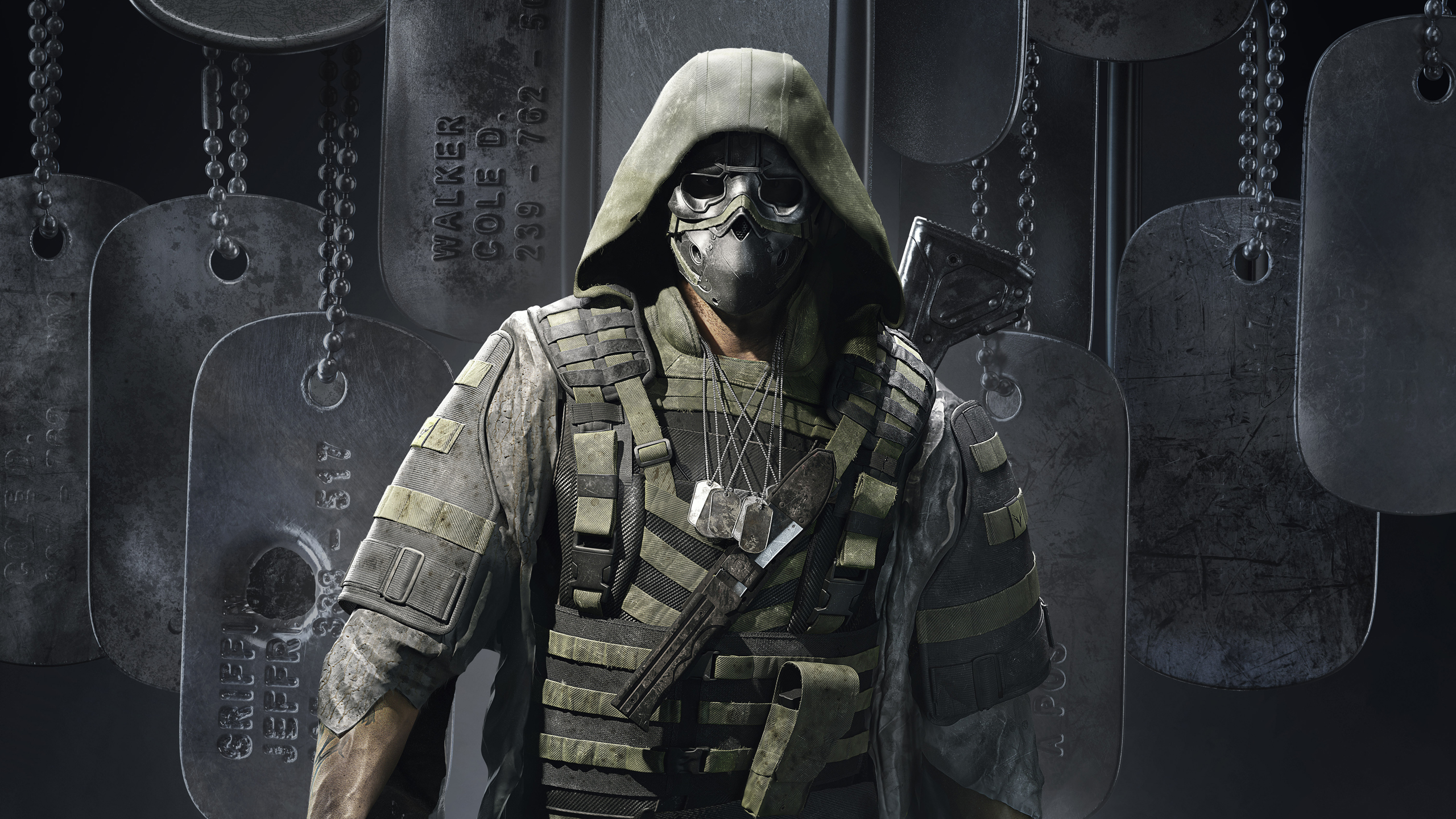 Ghost Recon Breakpoint Is More About Survival Than Wildlands But