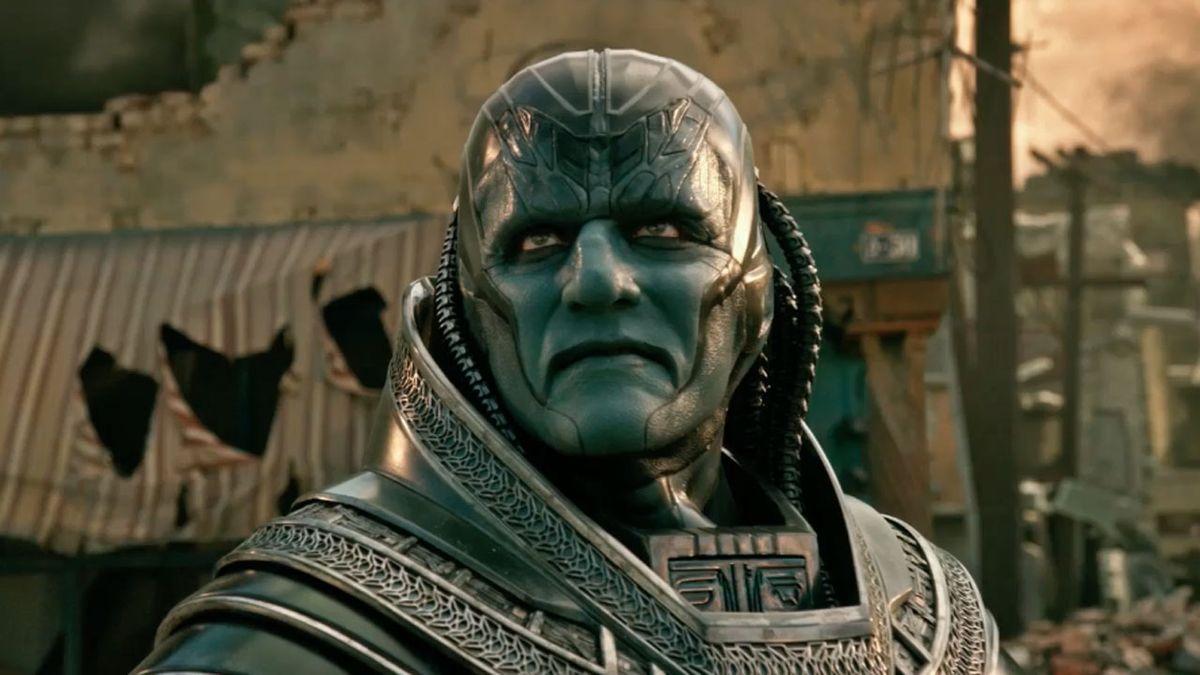 X-Men: Apocalypse director says he expected criticism of the film's villain | GamesRadar+