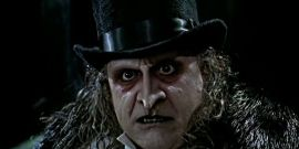 The Cool Way Batman Returns' Danny DeVito Is Returning To The Penguin