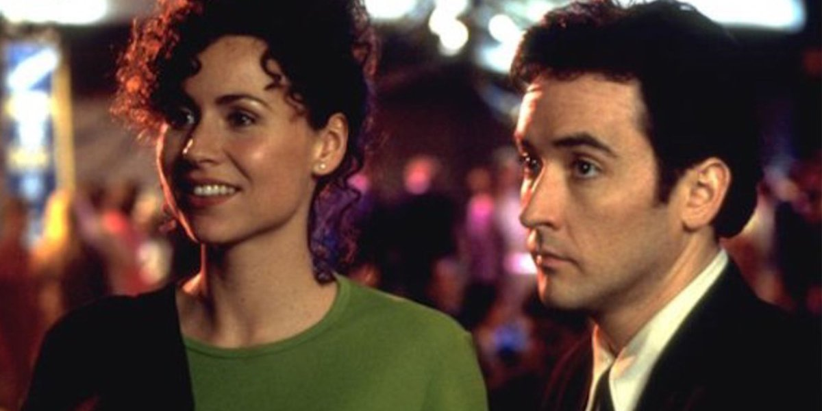 Grosse Pointe Blank (1997) Minnie Driver and John Cusack