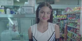 Olivia Rodrigo in Good 4 U Music Video