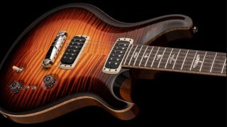 PRS Guitars has unveiled a run of Paul's 85 Private Stock guitars
