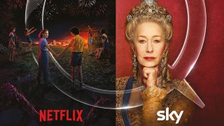 Sky TV deal: Netflix and Sky Entertainment bundle now £25/month