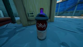 Fortnite spray cans locations