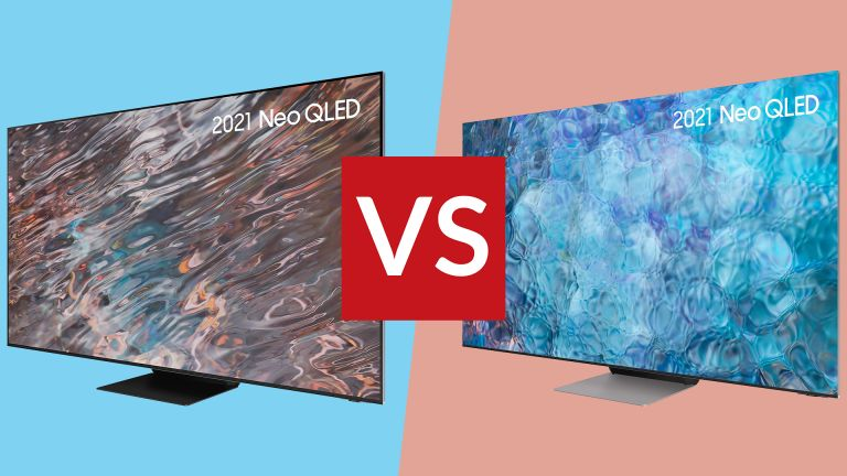 Samsung QN800A vs Samsung QN900A