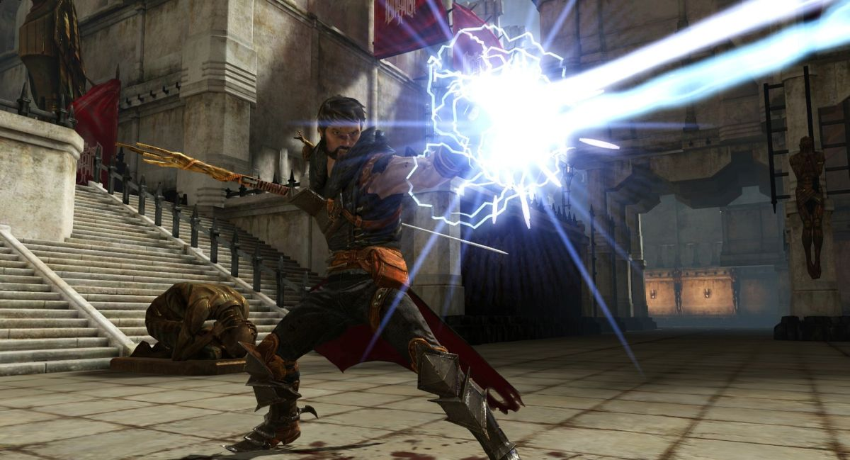 Dragon Age 2 remains the boldest of BioWare's RPGs