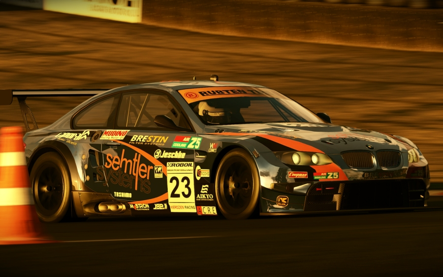 Project Cars 4k Gameplay Videos Literally Look Like Real Life