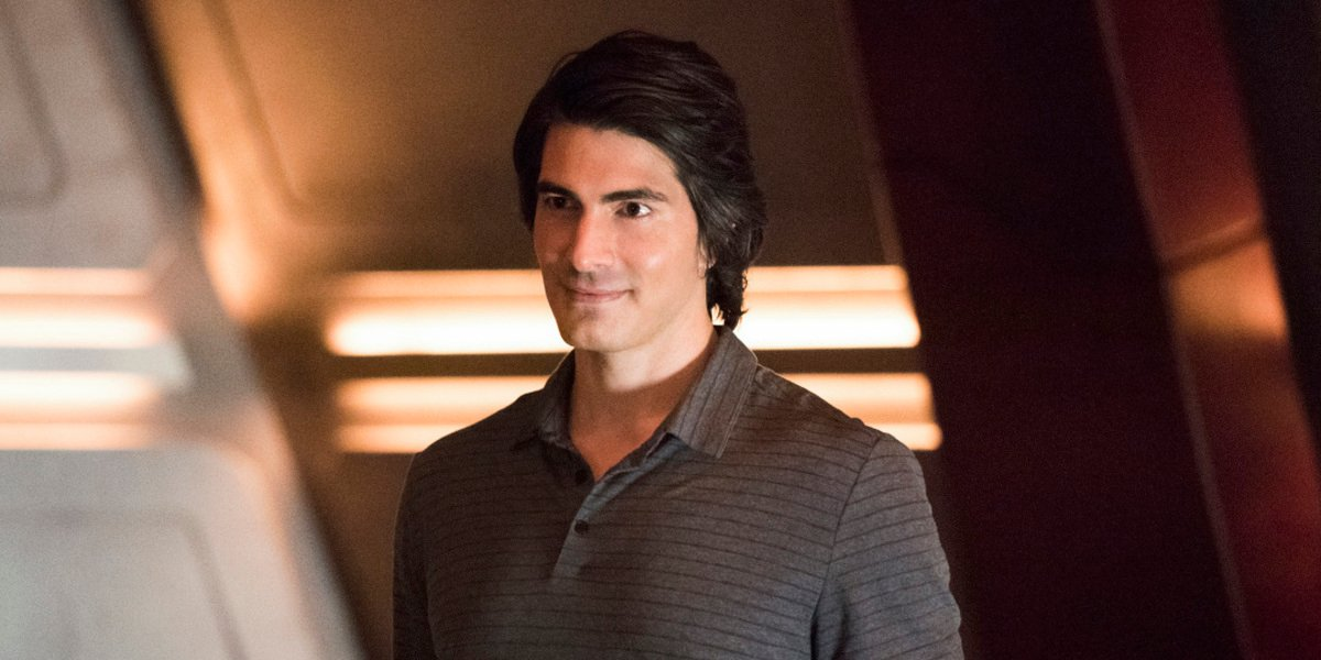 the cw legends of tomorrow brandon routh ray palmer