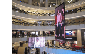 Stampede to Distribute Lighthouse Technologies LED Video Displays