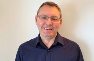 Nigel Fox, Director of SmartCitti