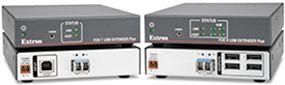 Extron Debuts USB Extender