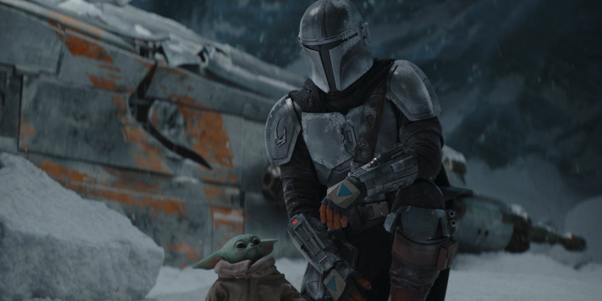 7 Mandalorian Questions We Have After Watching The Season 2 Trailer