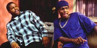 Ice Cube, Chris Tucker - Friday