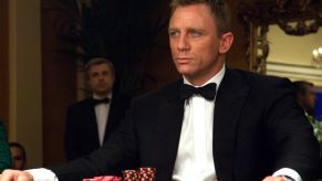 Daniel Craig Wasn't Thought Of As A Leading Man. That Is Until James Bond's Producers Changed All That