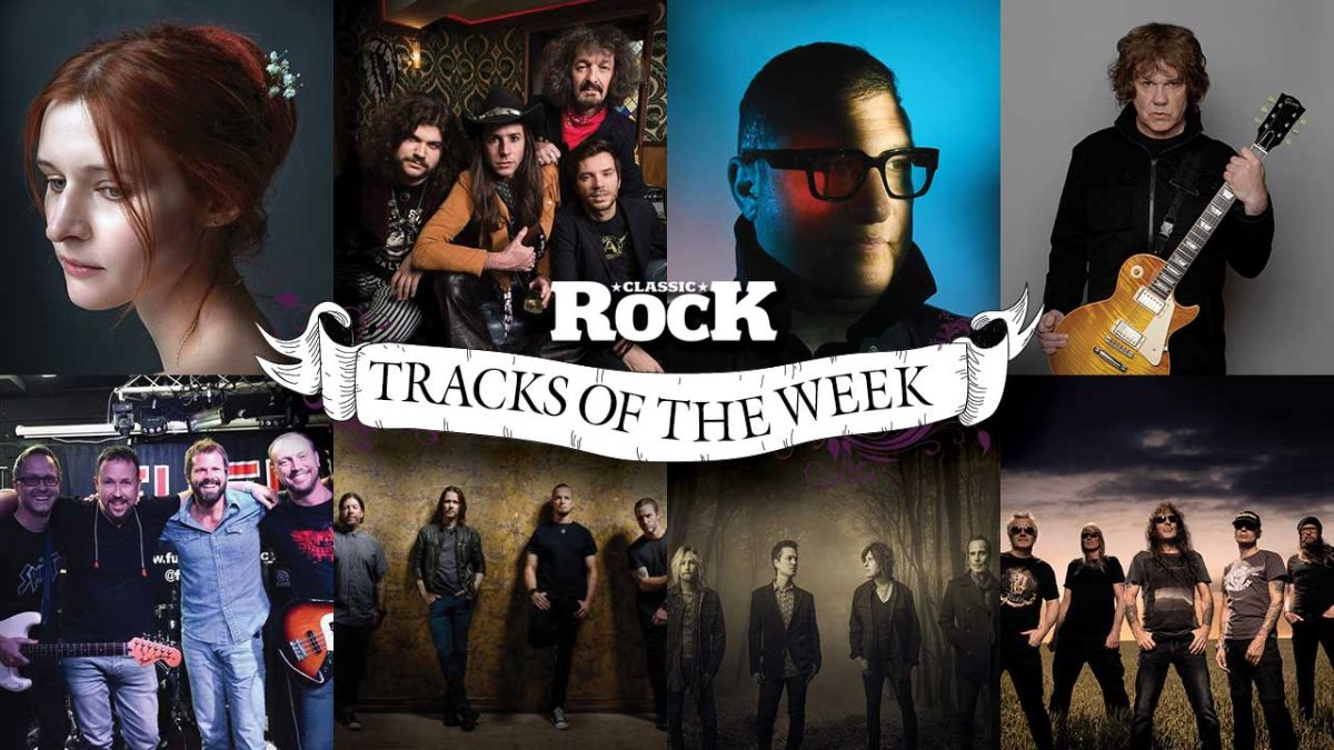 Tracks of the Week: new music from Alter Bridge, Gary Moore and more
