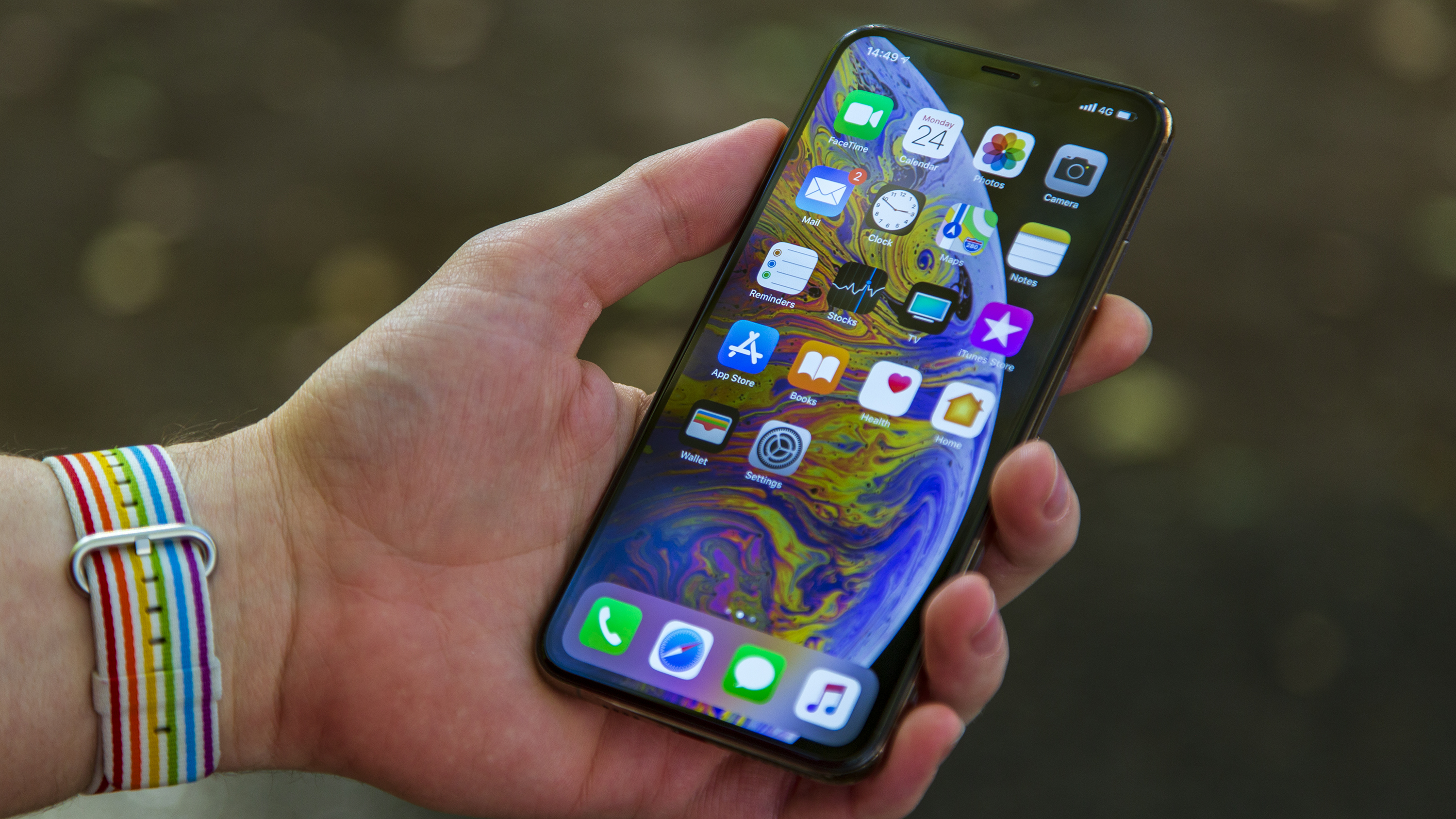 Best Iphone 2020.Apple S 2020 Iphone Xs Max Equivalent Set To Have An Even