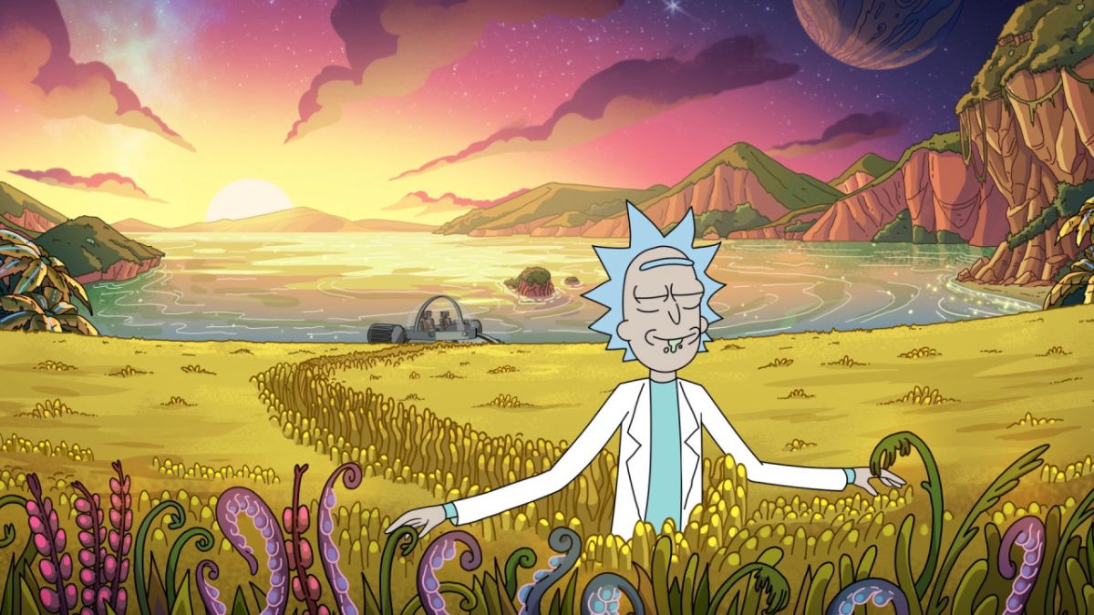 rick and morty season 2 online free